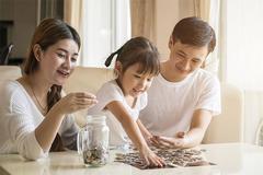 """6 sai lầm trong quản lý tài chính các cặp vợ chồng trẻ cần """"né"""""""