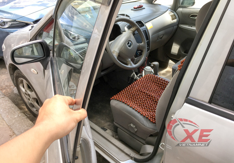 Những mẹo nhỏ tránh sốc nhiệt khi lái ô tô ngày nắng nóng