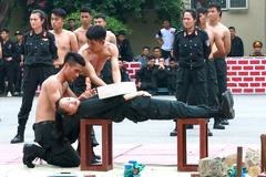 Cách tính điểm xét tuyển vào Học viện Cảnh sát nhân dân năm 2020