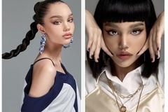 Mẫu 12 tuổi lai Việt - New Zealand xinh như búp bê