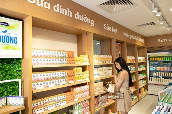 Vinamilk ký hợp đồng 1,2 triệu USD, xuất khẩu sữa hạt và trà sữa sang Hàn Quốc