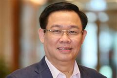 Bí thư Hà Nội mong muốn đường sắt Cát Linh - Hà Đông khai thác trước tháng 10