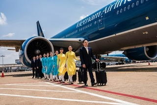 Vietnam Airlines wants $0.52 billion in preferential loans to overcome effects from pandemic