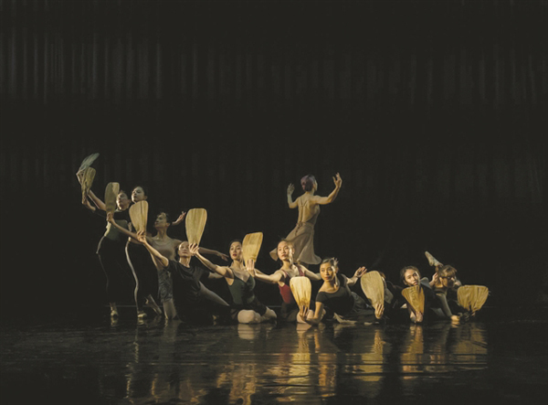 Ballet Kieu to be staged in HCM City thismonth