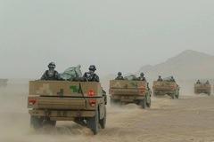 TQ khoe khả năng điều quân thần tốc tới gần Ấn Độ