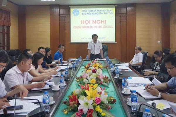 Phú Thọ: Phát triển mới người tham gia BHXH bắt buộc tăng trên 30%