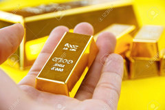 Giá vàng hôm nay 12/6: Tăng vọt lên đỉnh sau quyết định của Fed