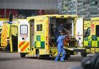 Nhiều bệnh nhân Covid-19 ở Anh tử vong không ai biết