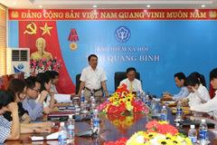 Quảng Bình: Đổi mới hình thức truyền thông thu hút người dân tham gia BHXH, BHYT