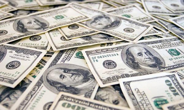 Tỷ giá ngoại tệ ngày 11/6: USD sụt giảm