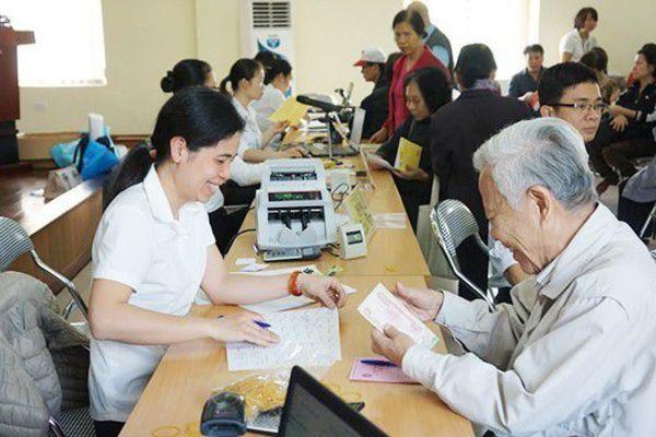 BHXH Việt Nam bước vào giai đoạn bình thường mới