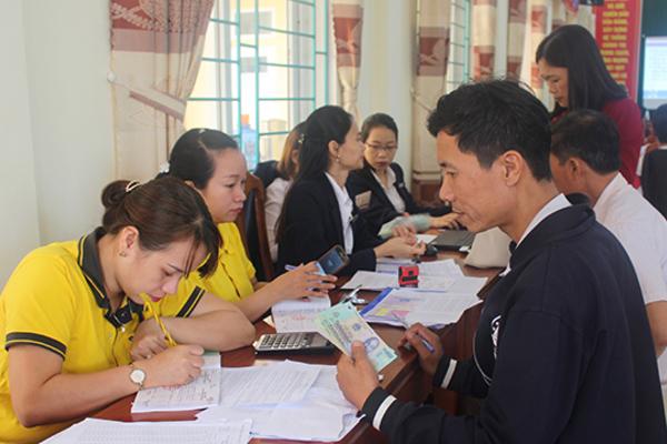 BHXH tỉnh Quảng Trị: Đảm bảo thuận lợi tối đa cho người thụ hưởng