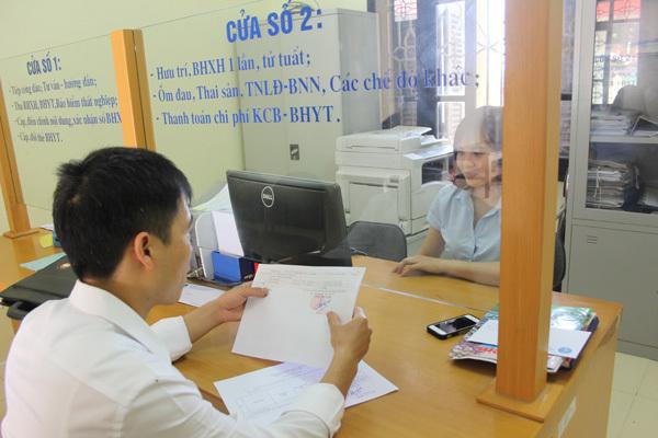 BHXH tỉnh Hòa Bình: Biến khó khăn thành động lực thực hiện nhiệm vụ