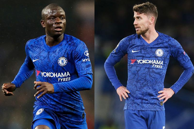 Chelsea 'xả kho' thanh lý: Kante và Jorginho bật bãi