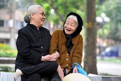 Tham gia BHXH để sống an tâm khi tuổi già