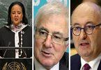 Mỹ - Trung đụng độ trong cuộc chiến giành ghế lãnh đạo WTO