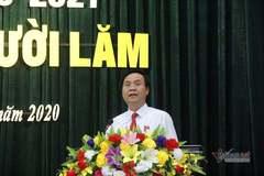 Quảng Trị có chủ tịch UBND tỉnh sau 4 tháng để trống
