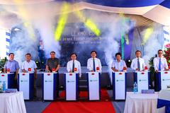 Capital House khởi công nhà ở xã hội chuẩn xanh quốc tế tại Quy Nhơn