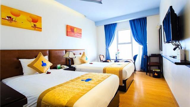 Cách đặt phòng khách sạn để không biến kỳ nghỉ thành 'thảm họa'