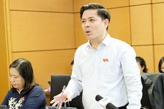 Bộ trưởng Nguyễn Văn Thể: Hiện nay không ai dám làm sai