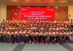 Vinh danh 100 người hiến máu tiêu biểu toàn quốc