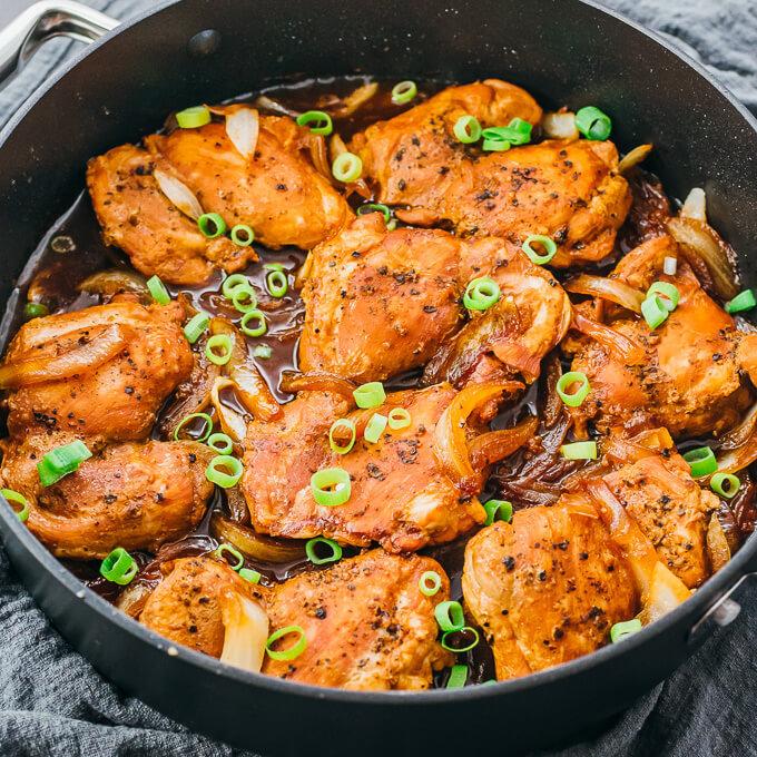 Cách nấu món gà yêu thích của vợ hoàng tử Harry