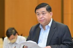 Bộ trưởng Nguyễn Chí Dũng: Muốn phát triển phải làm cao tốc nhanh như Trung Quốc