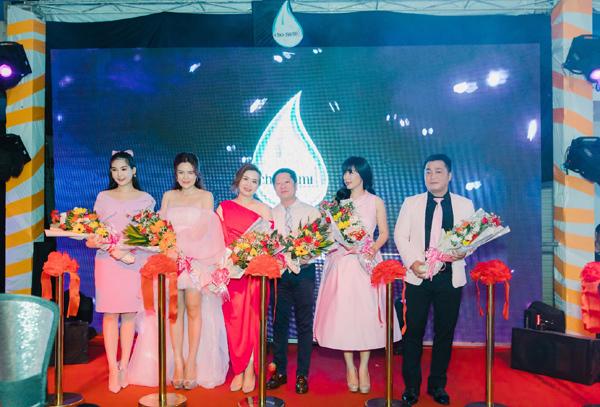 Cho Nami ra mắt showroom thứ 5 ở Biên Hòa