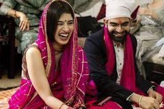 Coronavirus: How Covid-19 has changed the 'big fat Indian wedding'