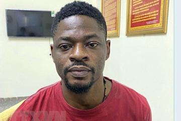 Seven Nigerians arrested for online scam