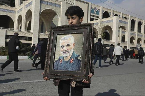 Iran kết án tử điệp viên CIA liên quan tới cái chết của Tướng Suleimani