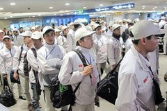 Xác nhận lao động nước ngoài không thuộc diện cấp giấy phép lao động