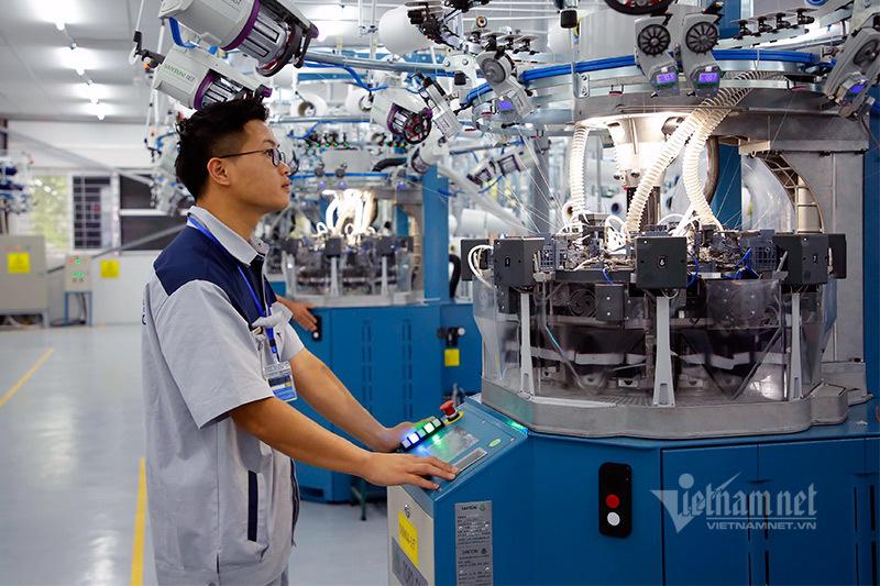 Thị trường lao động sẽ thành điểm sáng thu hút đầu tư vào VN