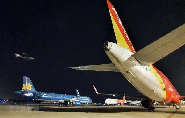 VN aviation industry's slowdown to affect public debt