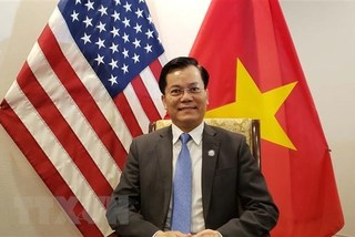 Experts see golden opportunities for Vietnam as the US's preferred partner