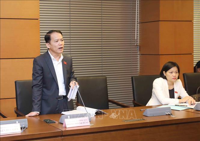 Ông Vương Đình Huệ lo  áp lực tăng dân số lớn nếu bỏ điều kiện nhập hộ khẩu