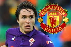 MU sắp có Chiesa, Liverpool thanh lý 3 cầu thủ