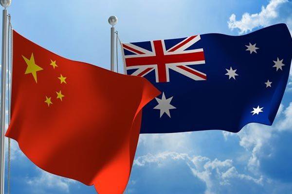 Căng thẳng leo thang, TQ cảnh báo 'rủi ro' khi du học ở Australia