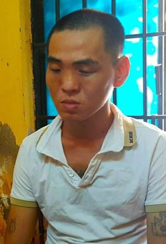 Chân tướng kẻ chủ chốt vụ băng nhóm 200 côn đồ áo cam ở Sài Gòn