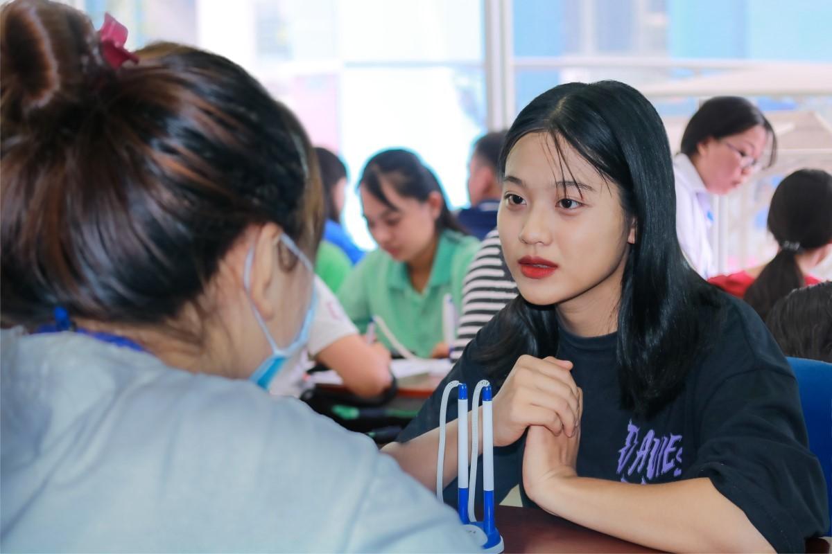Trường ĐH Giao thông vận tải TP.HCM công bố kết quả trúng tuyển theo học bạ