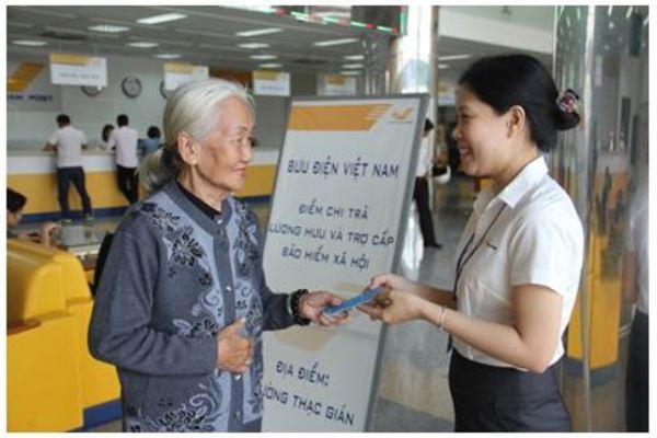 Năm 2020, BHXH Đà Nẵng giao chỉ tiêu cụ thể đến cấp xã, phường, thôn, tổ dân phố