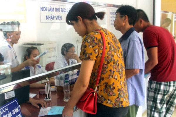 BHXH tỉnh Yên Bái linh hoạt giải quyết thủ tục hành chính trong đợt dịch bệnh