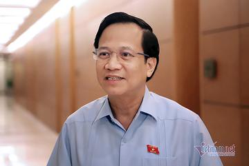 Bộ trưởng Đào Ngọc Dung không tán thành đề xuất nghỉ 5 ngày dịp 2/9