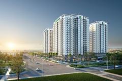 Quý II, nhiều cơ hội cho người mua căn hộ ở thực