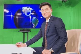 MC Phương Nam VTV: 'Có khán giả nhắn tin cho tôi suốt 2 năm'