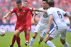 Link xem Bayern Munich vs Frankfurt, 01h45 ngày 11/6