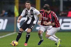 Xem trực tiếp Juventus vs AC Milan ở kênh nào?