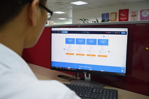 'Át chủ bài' giúp Viettel IDC tăng 100% đơn hàng dịch vụ số