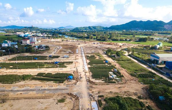 Bất động sản Đà Nẵng sẵn sàng trở lại đường đua