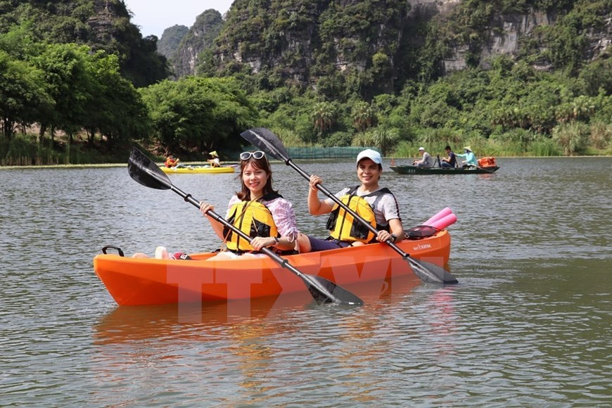 Vietnam prepares to welcome foreign tourists again